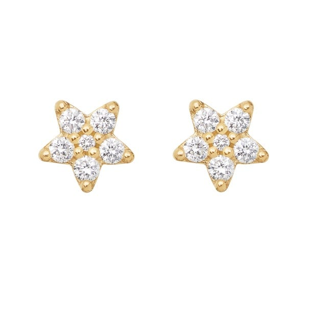 Shooting Stars Earrings A2861-401