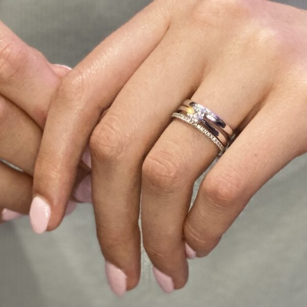 phoebe-diaond-ring-set-wedding-band-eternity-ring-trewarne-melbourne