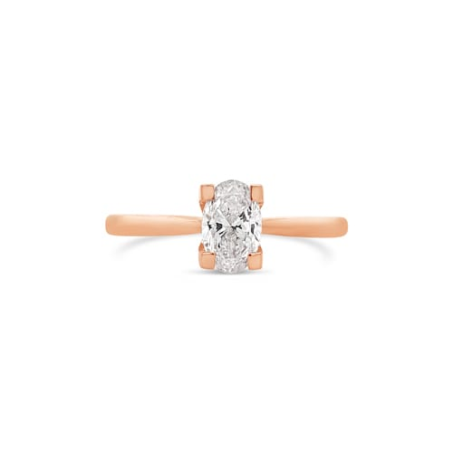 oval-diamond-solitaire-engagement-ring-rose-gold-ishtar-trewarne-jewellers-melbourne