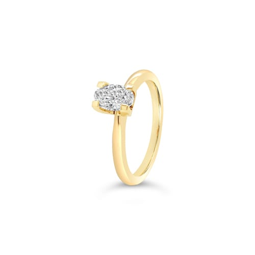 oval-diamond-solitaire-engagement-ring-yellow-gold-ishtar-trewarne-jewellers-melbourne