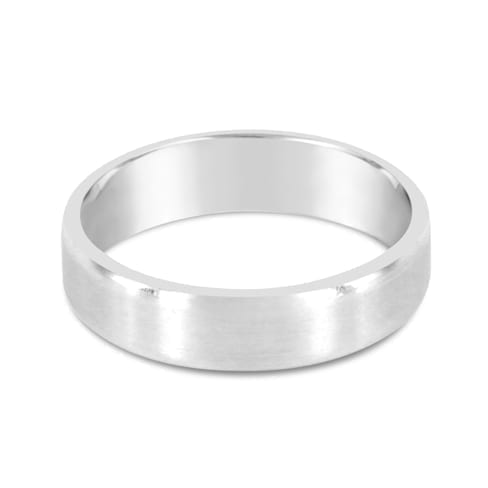 Apollo 6 Mens Wedding Ring Melbourne