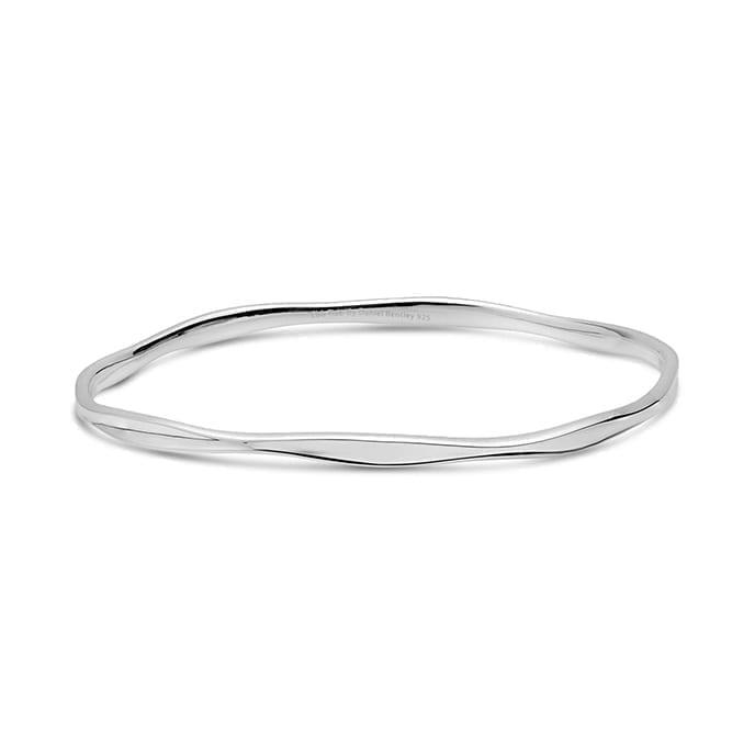 Daniel Bentley Ebb Tide Bangle Slim A Melbourne