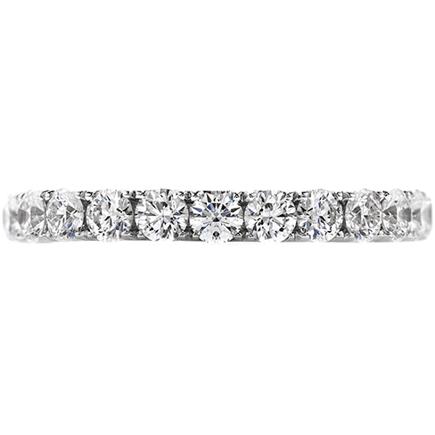 Hearts On Fire Beloved Diamond Wedding Ring Melbourne