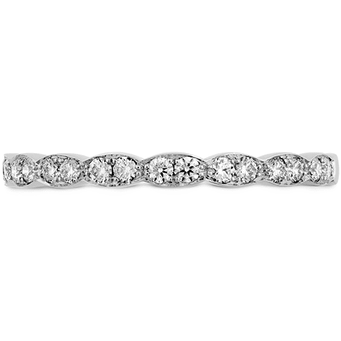Hearts On Fire Lorelei Floral Diamond Wedding Ring Melbourne