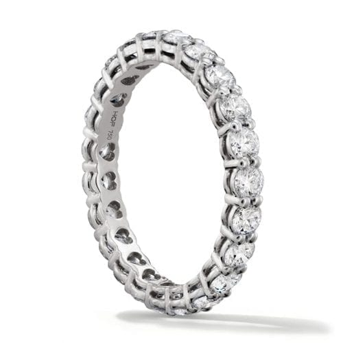 Hearts On Fire Multiplicity Love Eternity Band Trewarne Melbourne