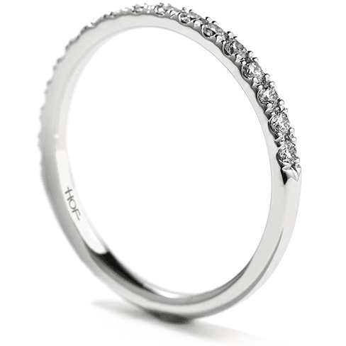 Hearts On Fire Repertoire Select Diamond Wedding Ring Trewarne Jewellery Melbourne
