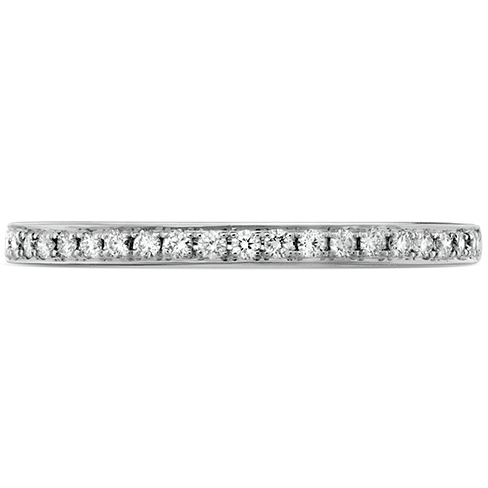 Hearts On Fire Signature Diamond Wedding Ring Melbourne