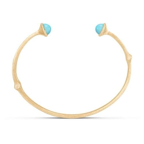 Ole Lynggaard Nature Bracelet Turquoise Melbourne