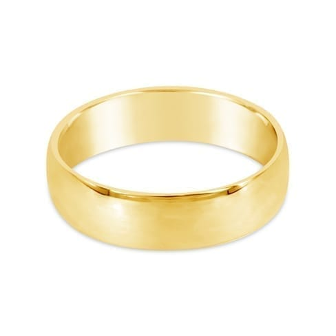 Zeus Mens Wedding Ring Melbourne