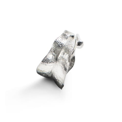 melbourne.jewellery.olelynggaard.silver.leaves.ring.sterlingsilver.polished