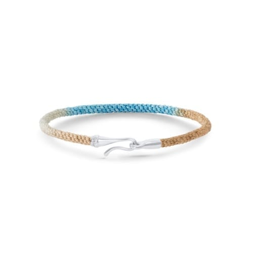 cornflower.blue.life.bracelet.white.gold