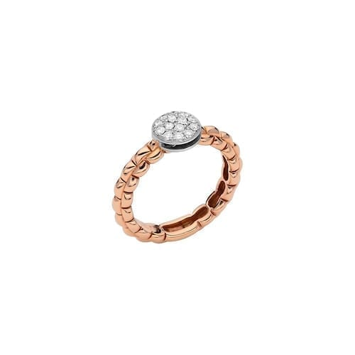 fope.eka.tiny.ring.pave.diamonds.rose.white.gold