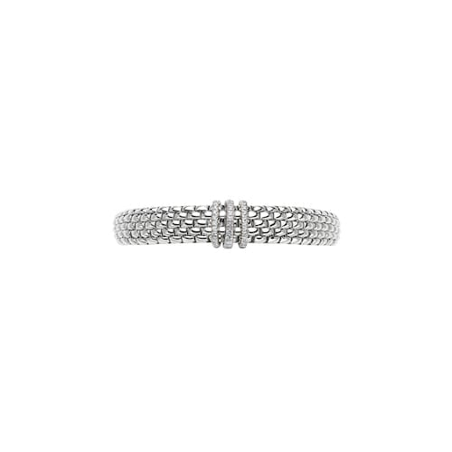 fope.italian.white.gold.pave.panorama.bracelet.flexible.trewarne.jewellers.melbourne