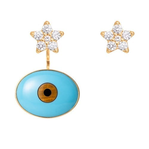 melbourne.jewellery.evileye.diamond.turquoise.diamond.shootingstar.yellowgold.onyx.tigereye