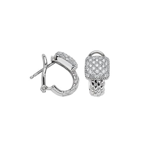 fope.vendome.pave.diamond.earrings