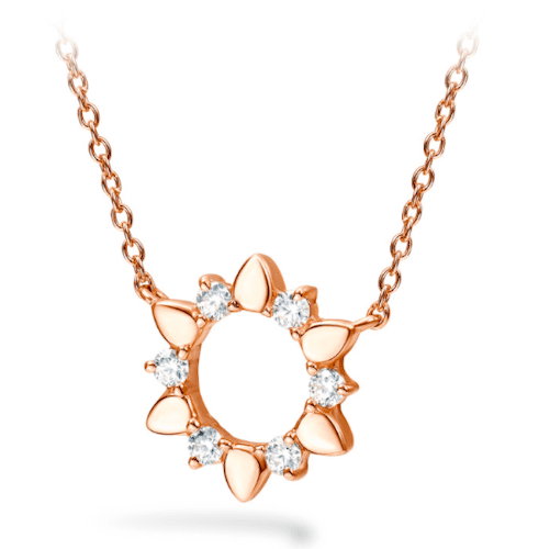 aerial.eclipse.mini.diamond.necklace.rose.gold.hearts.on.fire.trewarne.melbourne